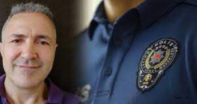 Emniyet Müdür Yardımcısı Hasan Cevher makamında şehit edildi