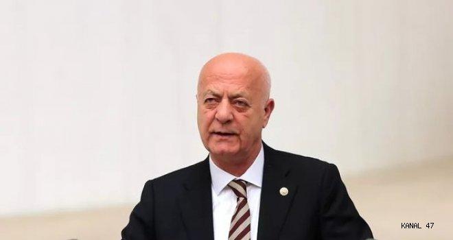 Yoğun bakımda tedavi gören AK Parti İstanbul Milletvekili İsmet Uçma yaşamını yitirdi